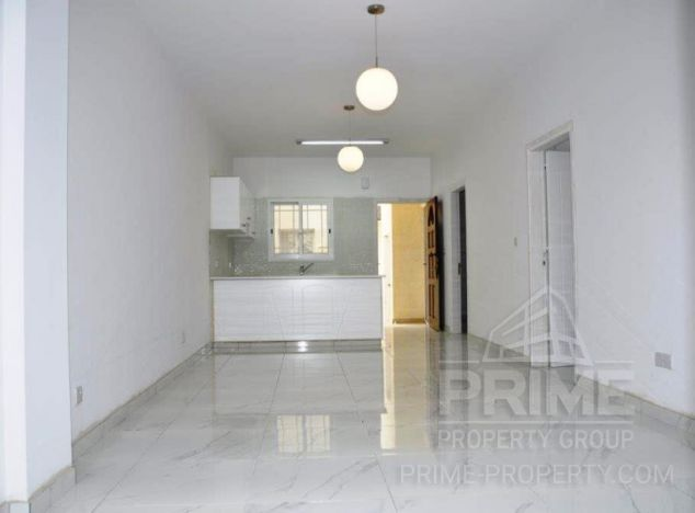 Cyprus property, Apartment for sale ID:10483