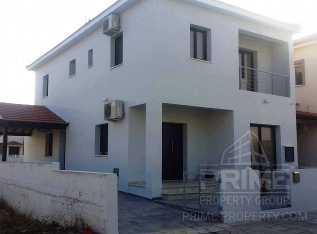 Cyprus property, Villa for sale ID:10484