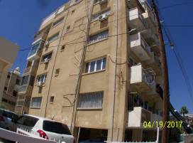 Cyprus property, Apartment for sale ID:10487