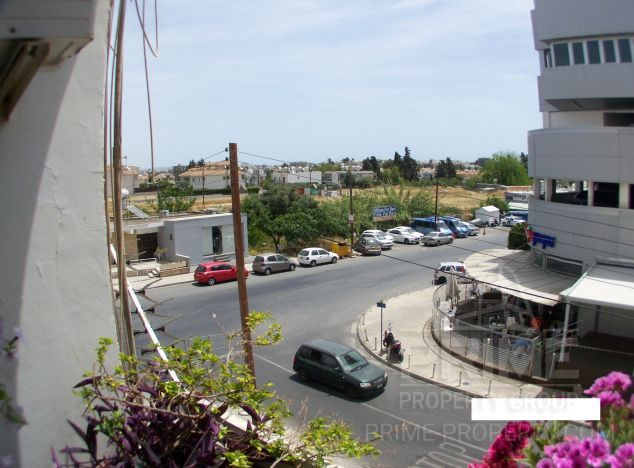 Cyprus property, Apartment for sale ID:10489