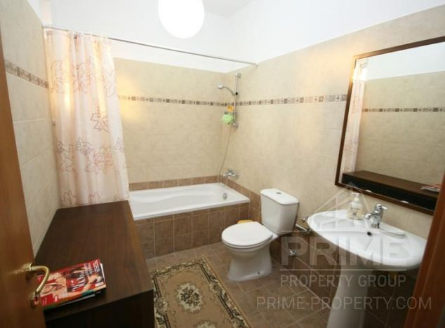 Cyprus property, Villa for sale ID:1049