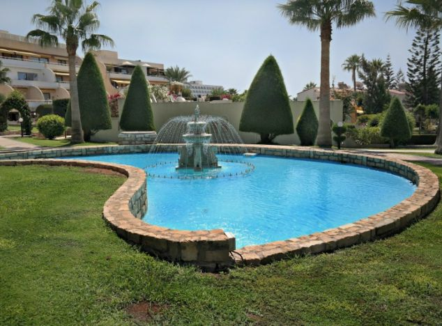 Bungalow 10494 on sell in Limassol