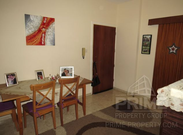 Cyprus property, Apartment for sale ID:10495