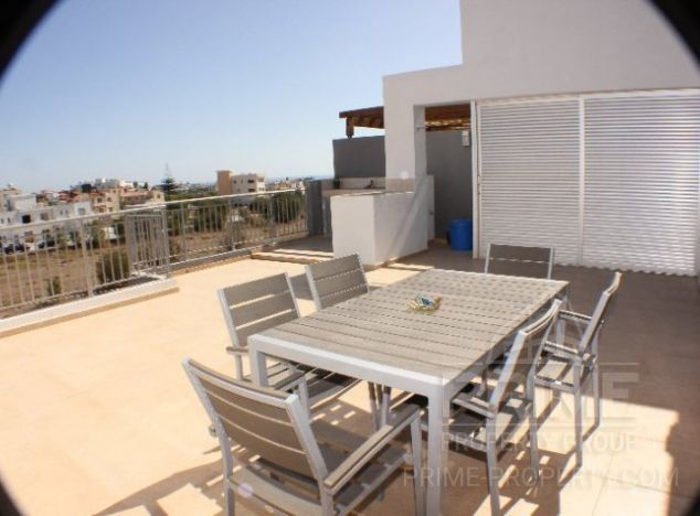 Cyprus property, Apartment for sale ID:10496