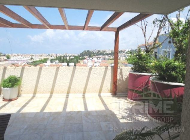 Cyprus property, Apartment for sale ID:10497