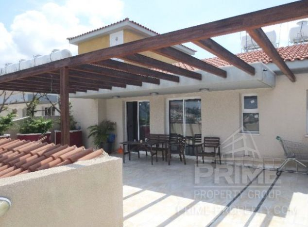 Cyprus property, Apartment for sale ID:10498
