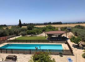 Cyprus property, Villa for sale ID:10499