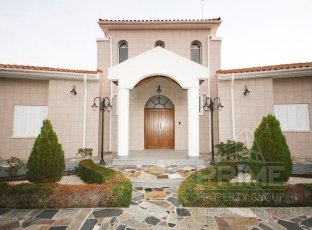 Cyprus property, Villa for sale ID:1050