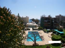 Cyprus property, Apartment for sale ID:10500