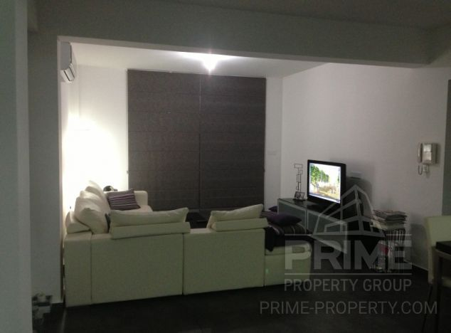 Cyprus property, Apartment for sale ID:10502