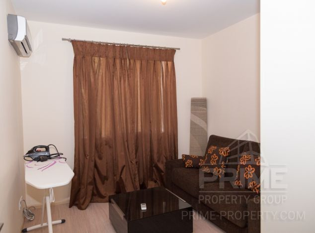 Cyprus property, Apartment for rent ID:10503