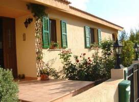Cyprus property, Bungalow for sale ID:10505