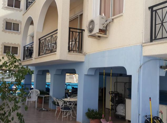 Sell Hotel 10507 in Larnaca