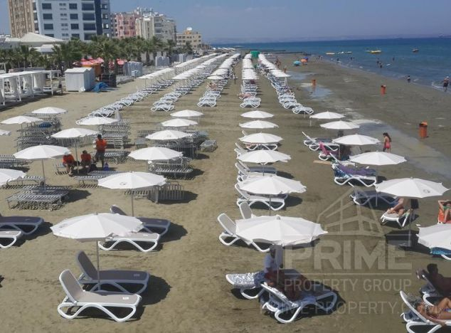 Cyprus property, Hotel for sale ID:10507