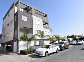 Cyprus property, Apartment for sale ID:10508