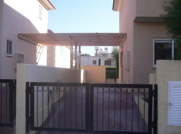 Villa 1051 on sell in Limassol