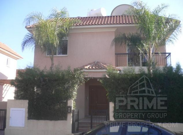 Cyprus property, Villa for sale ID:1051