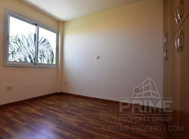 Cyprus property, Apartment for sale ID:10511