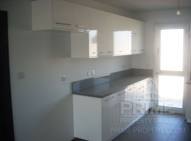 Cyprus property, Apartment for sale ID:10512
