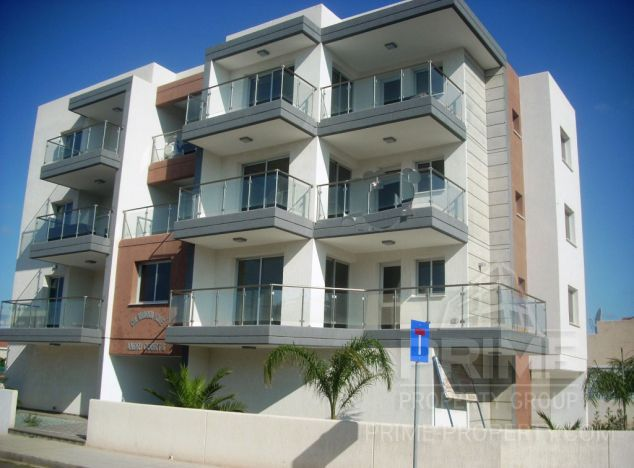 Cyprus property, Apartment for sale ID:10513