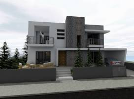 Cyprus property, Villa for sale ID:10518