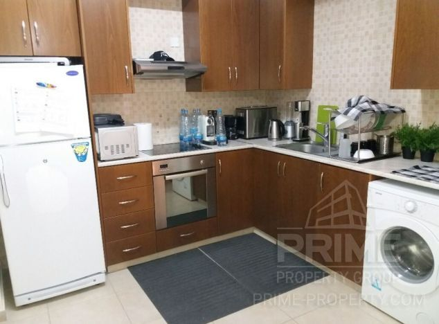 Cyprus property, Apartment for sale ID:10519
