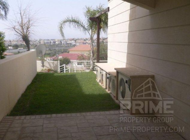 Cyprus property, Villa for sale ID:1052
