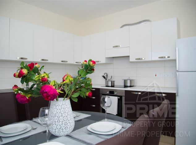 Cyprus property, Apartment for sale ID:10521