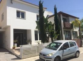 Cyprus property, Villa for rent ID:10524