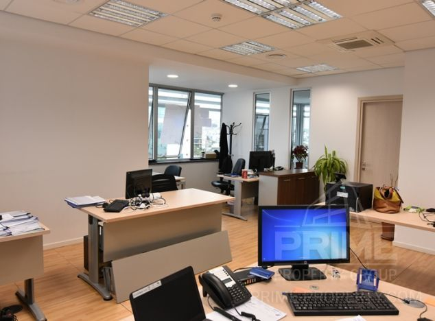 Cyprus property, Office for rent ID:10525