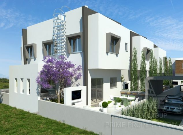 Cyprus property, Villa for sale ID:10526