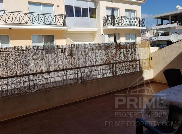 Cyprus property, Townhouse for sale ID:10529
