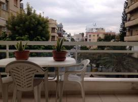 Property in Cyprus, Apartment for sale ID:10531