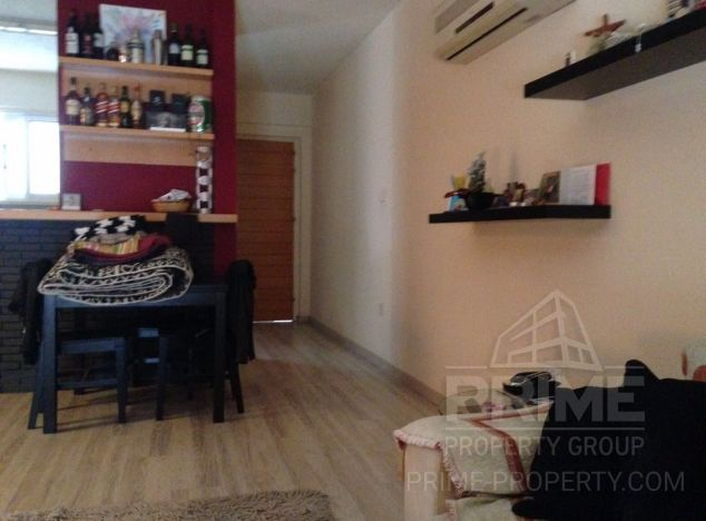 Cyprus property, Apartment for sale ID:10531