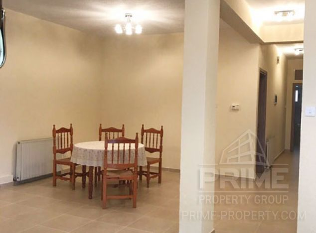 Cyprus property, Apartment for rent ID:10532
