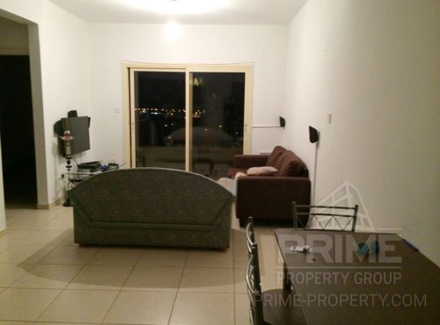 Cyprus property, Apartment for sale ID:10533