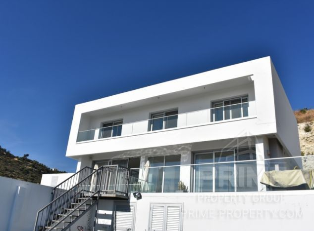 Cyprus property, Villa for sale ID:10534