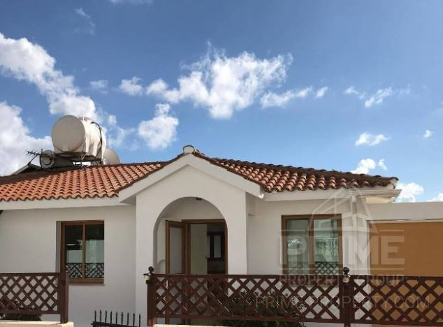 Cyprus property, Bungalow for sale ID:10535