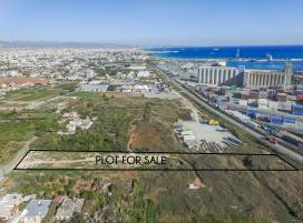 Cyprus property, Land for sale ID:10536