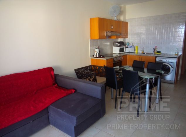 Cyprus property, Studio for sale ID:10537