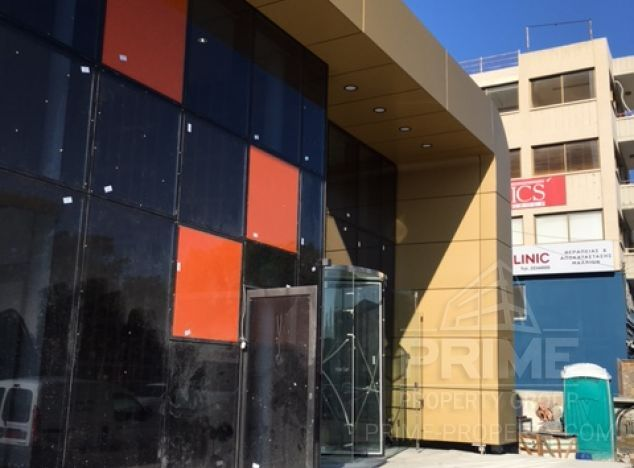 Cyprus property, Office for sale ID:10538