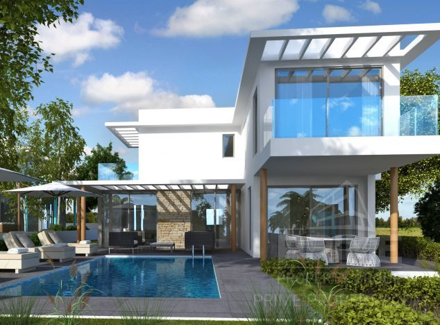 Cyprus property, Villa for sale ID:10545
