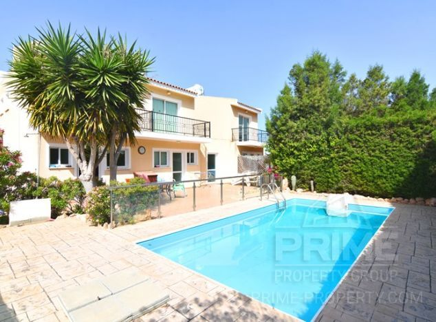 Cyprus property, Townhouse for sale ID:10546