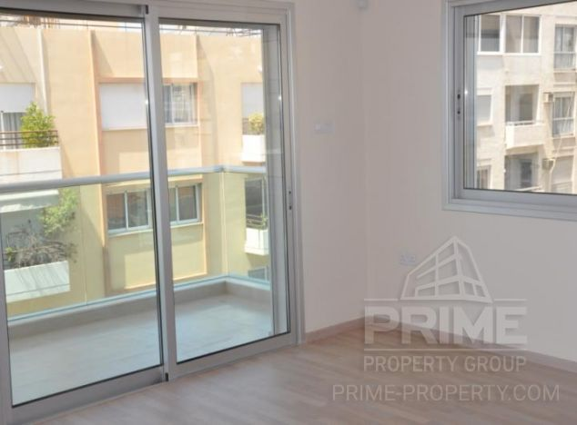 Cyprus property, Penthouse for sale ID:1055