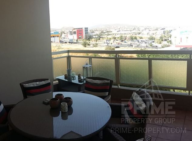 Cyprus property, Apartment for sale ID:10550