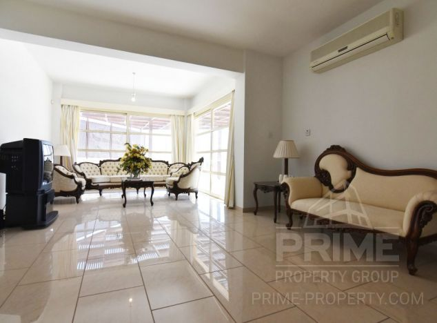 Cyprus property, Apartment for sale ID:10552