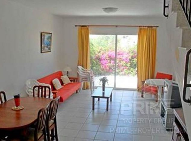 Cyprus property, Townhouse for sale ID:10553