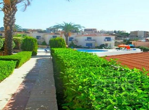 Cyprus property, Townhouse for sale ID:10554