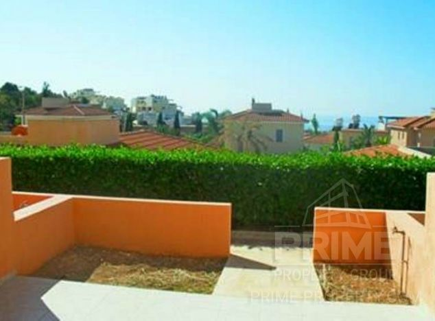 Cyprus property, Townhouse for sale ID:10556