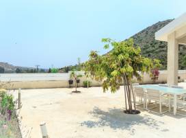 Cyprus property, Villa for sale ID:10557
